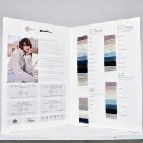 KPC + Jacqui Fink Colour Card