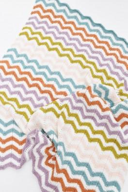 Springtime Blanket Kit