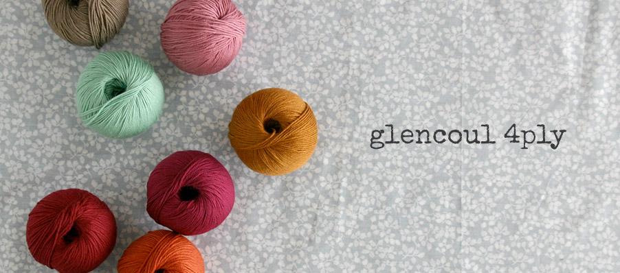 glencoul 4 Ply