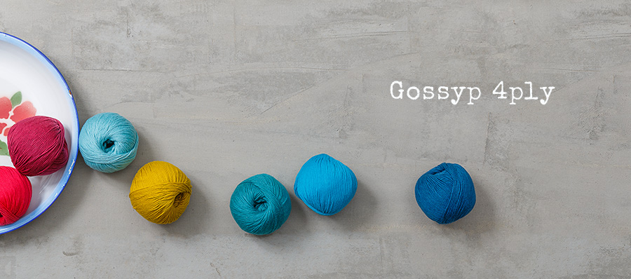gossyp 4 Ply