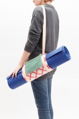 KPC x Molla Mills - Yoga Matt Strap & Key Pocket Kit